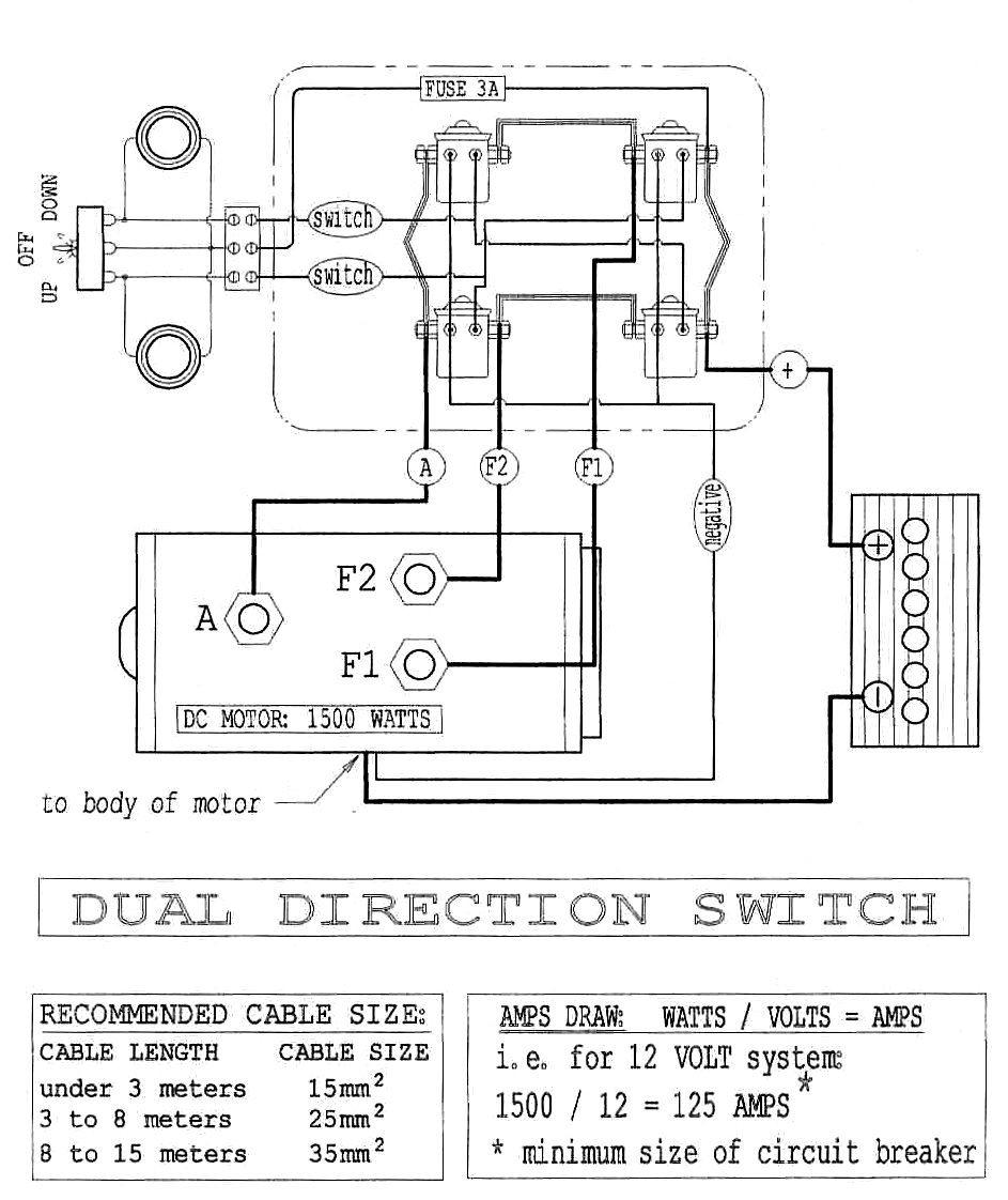 Badland Winches Wiring Diagram   Hastalavista - Badland Winch Wiring Diagram