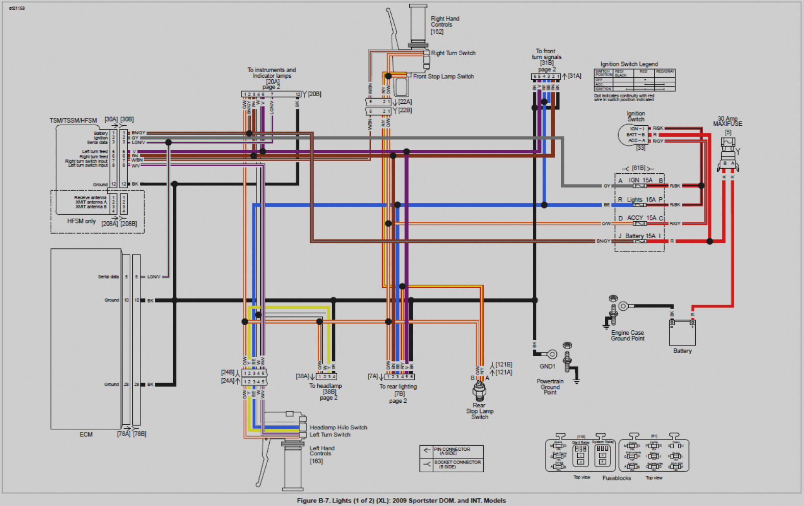 Badlands Turn Signal Wiring Diagram Harley. Simple Turn Signal ... on badlands electronics wiring-diagram, simple turn signal diagram, 2009 sportster wiring diagram, 1974 vw beetle wiring diagram, badlands load equalizer wiring-diagram, harley sportster wiring diagram,