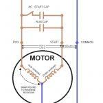 Baldor Motor Capacitor Wiring Diagram L1410T Electric Motors 15 8   Electric Motor Wiring Diagram