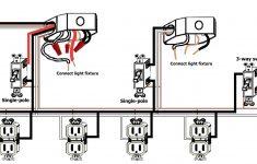 Basic Home Wiring Guide – Data Wiring Diagram Detailed – Basic House Wiring Diagram