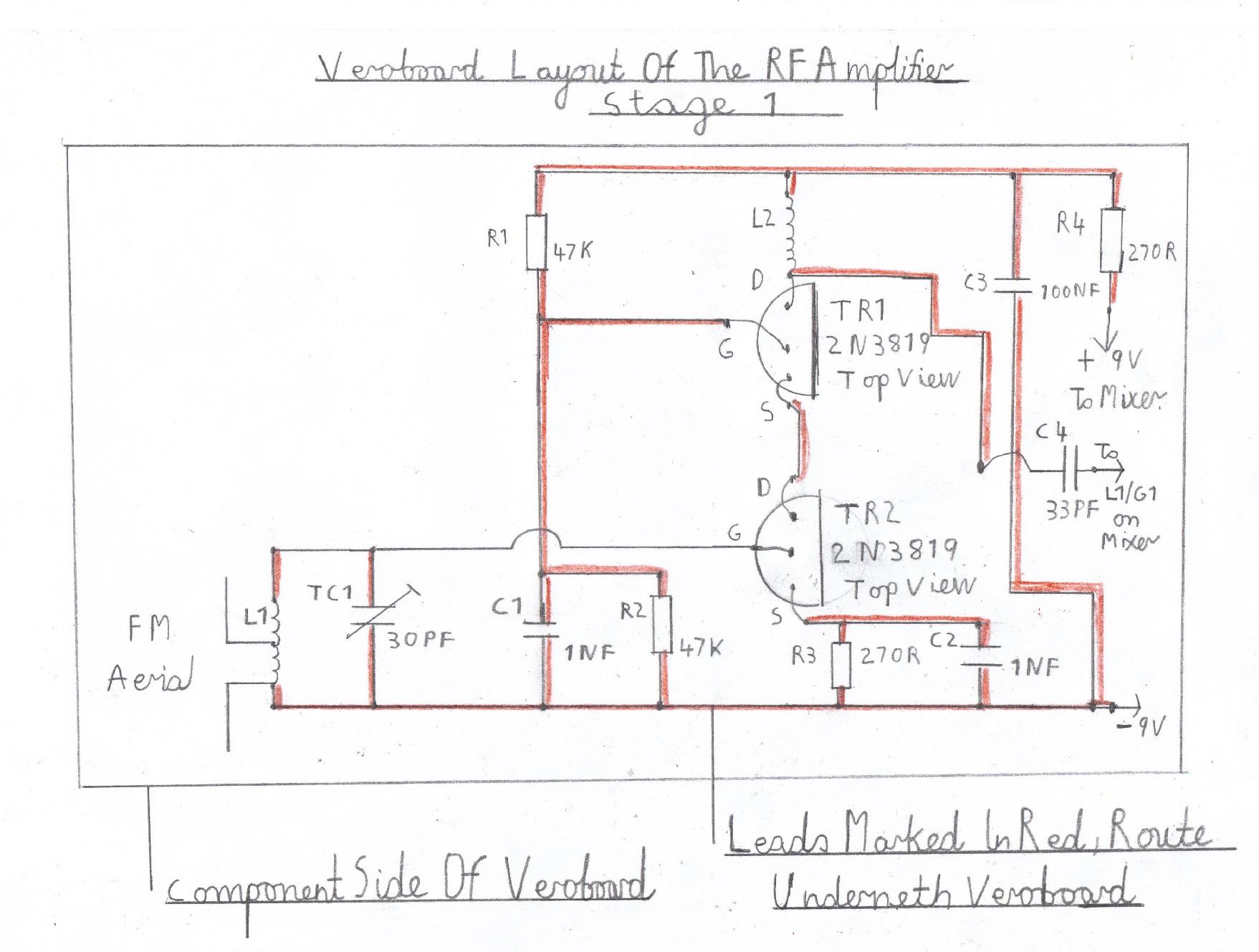 Basic Kitchen Electrical Wiring Diagram | Wiring Diagram - Kitchen Electrical Wiring Diagram