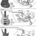 Bass Pickup Wiring Diagram | Manual E Books   Bass Wiring Diagram