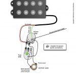 Bass Wiring Diagram Musicman | Bass | Pinterest | Bass, Guitar And   Bass Wiring Diagram