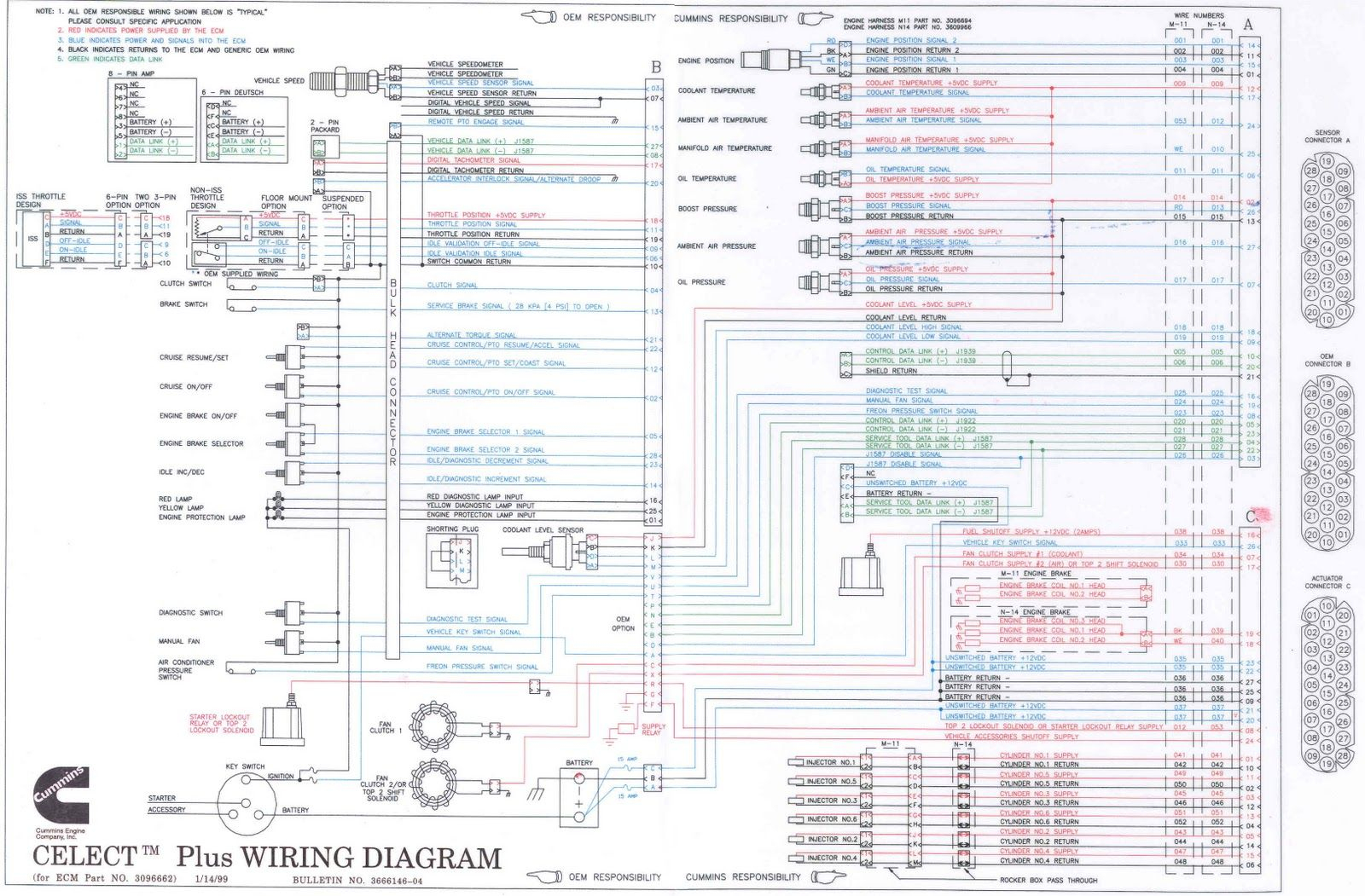 Beautiful N14 Celect Ecm Wiring Diagram Pictures Inspiration And - Ecm Wiring Diagram
