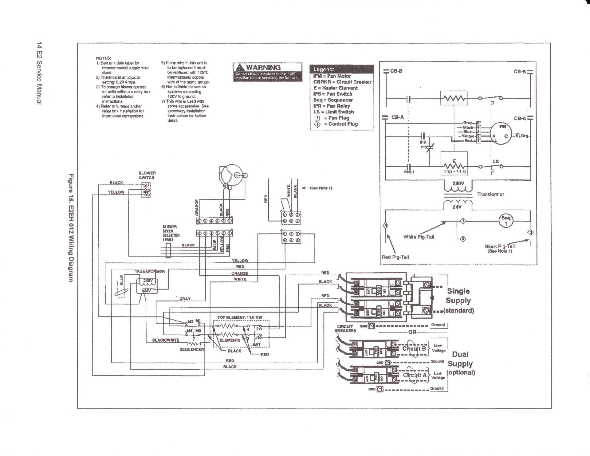 Beckett Oil Burner Wiring Schematic   Manual E-Books - Beckett Oil Burner Wiring Diagram