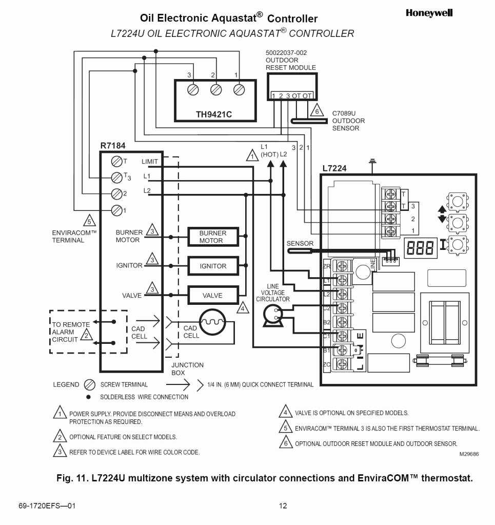 Beckett Oil Pump Wiring Diagram   Wiring Diagram - Beckett Oil Burner Wiring Diagram