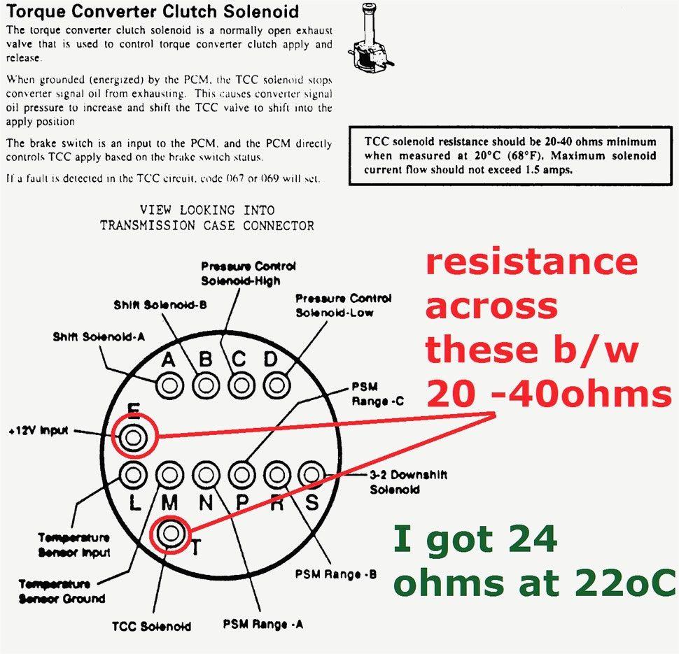 Best 4L60E Transmission Wiring Diagram Megashift 4L60E New 4L60E | ส - 4L60E Transmission Wiring Diagram