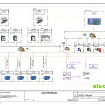 Best Wiring Diagram Software With For Diagrams On Single Line Bright   Wiring Diagram Software