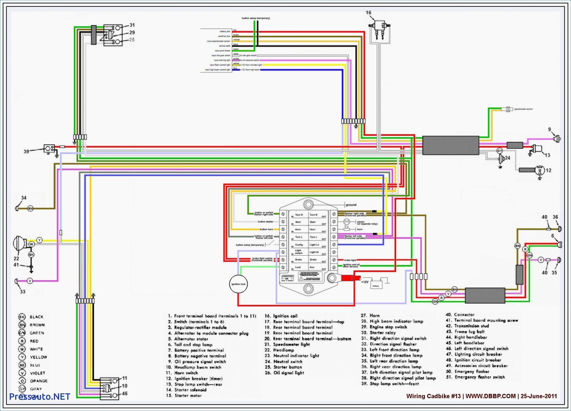 Big Tex 35Sa Wiring Diagram | Manual E-Books - Big Tex Trailer Wiring Diagram