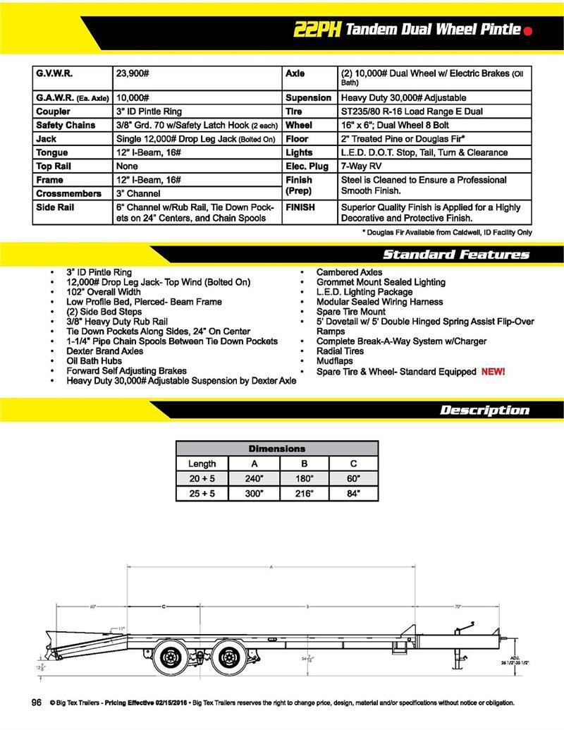 Superb Big Tex Trailer Wiring Harness Wiring Diagram Big Tex Trailer Wiring Cloud Hisonuggs Outletorg