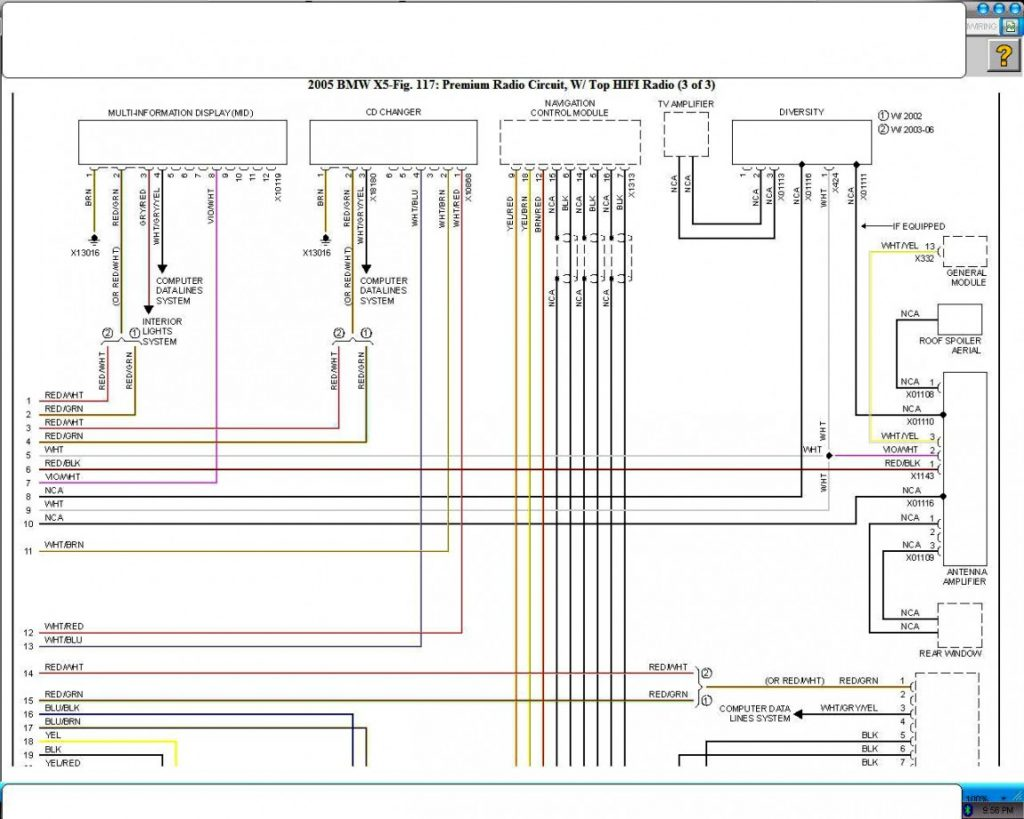 Miraculous Bmw E60 Headlight Wiring Diagram Wirings Diagram Wiring Database Rimengelartorg