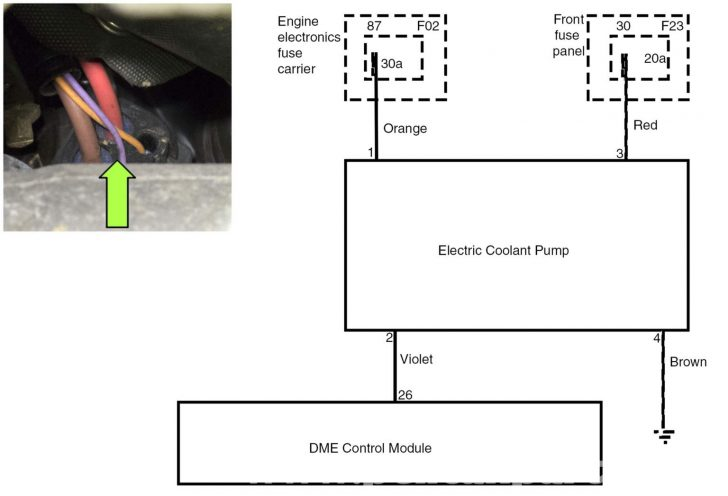 bmw e60 headlight wiring diagram wirings diagram Austin Healey Wiring Diagrams bmw e60 headlight wiring diagram