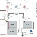 Boat Engine Dual Switch Wiring Diagram | Wiring Diagram   Dual Battery Switch Wiring Diagram