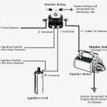 Boat Starter Solenoid Wiring Diagram | Manual E Books   Chevy Starter Wiring Diagram