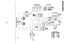 Bobcat 7 Pin Wiring   Wiring Block Diagram   7 Pin Plug Wiring Diagram