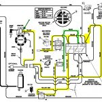 Briggs Amp Stratton Kill Switch Wiring Diagram   Detailed Wiring Diagram   Briggs And Stratton Wiring Diagram 16 Hp