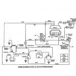 Briggs And Stratton Carb Adjustment Diagram Best Of Briggs Stratton   Briggs And Stratton V Twin Wiring Diagram