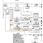 Briggs And Stratton Riding Lawn Mower Wiring Diagram | Wiring Diagram   Briggs And Stratton Alternator Wiring Diagram