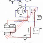 Briggs Stratton Ignition Wiring Diagram   All Wiring Diagram   Briggs And Stratton Wiring Diagram 14Hp