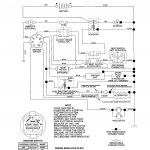 Briggs Stratton Model 311707 0125 E1 Engine Genuine Parts   Briggs And Stratton Charging System Wiring Diagram