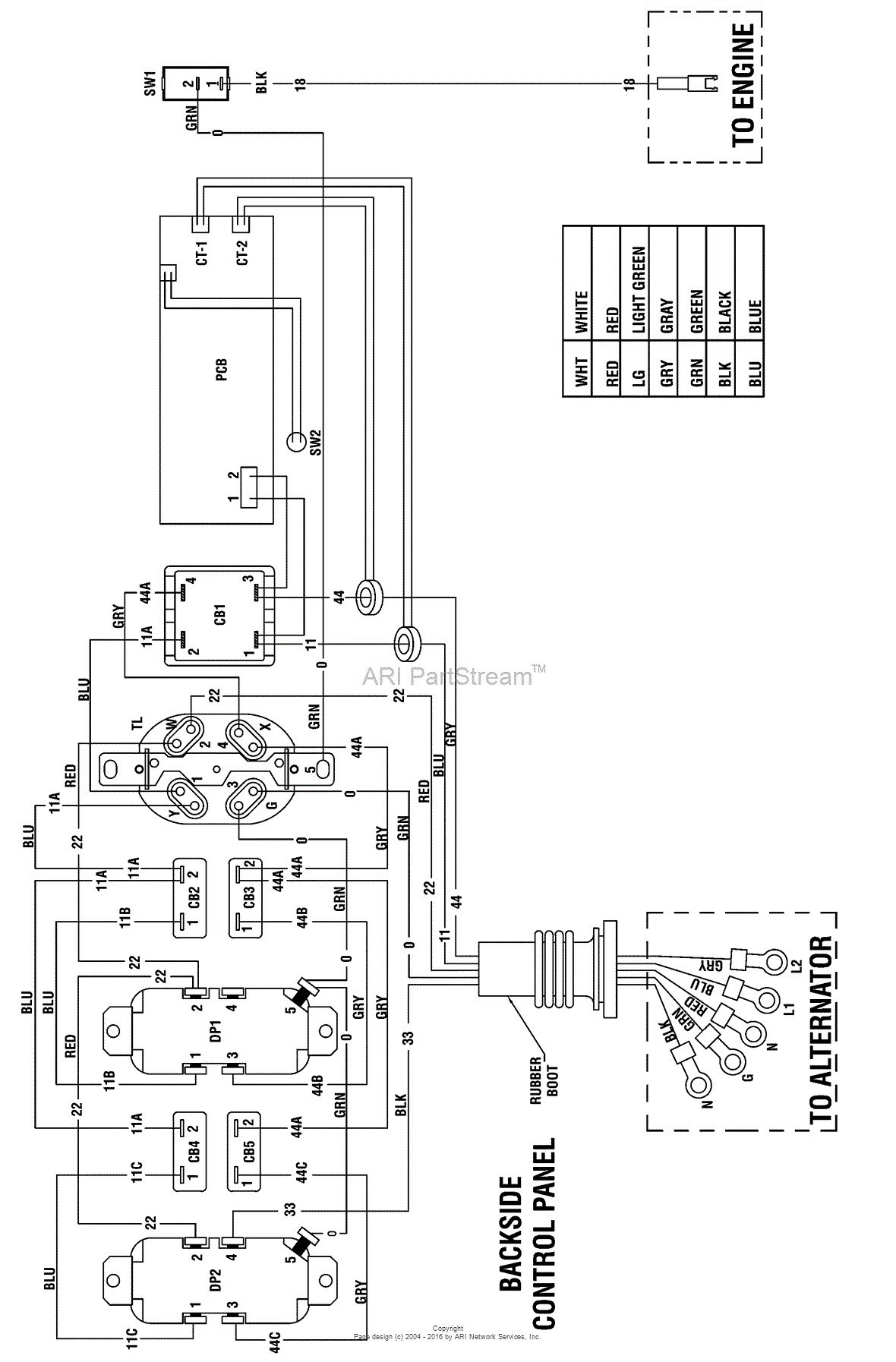 Briggs Stratton Wiring Diagram And Coil | Wiring Diagram - Briggs