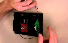 Broan Doorbell Wiring Diagram | Wiring Diagram   Nutone Doorbell Wiring Diagram