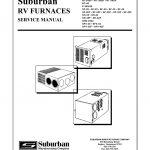 Camper Furnace Wiring | Wiring Library   Suburban Rv Furnace Wiring Diagram