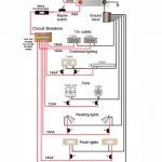 Campervan Wiring Diagram | Wiring Library   Camper Wiring Diagram