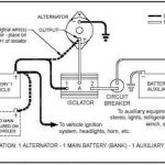 Canadian Energy™   Battery Isolator : 101   Youtube   Trailer Battery Wiring Diagram