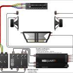 Car Amplifier Install Diagram   Wiring Diagrams Hubs   Car Amp Wiring Diagram