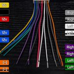 Car Stereo Wiring Harnesses & Interfaces Explained   What Do The   Pioneer Radio Wiring Diagram