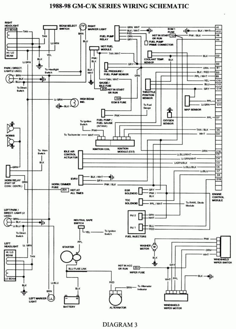 Car Vga Wiring Diagram Color Vga Cable Color Diagram Wire Inside - Vga Wiring Diagram