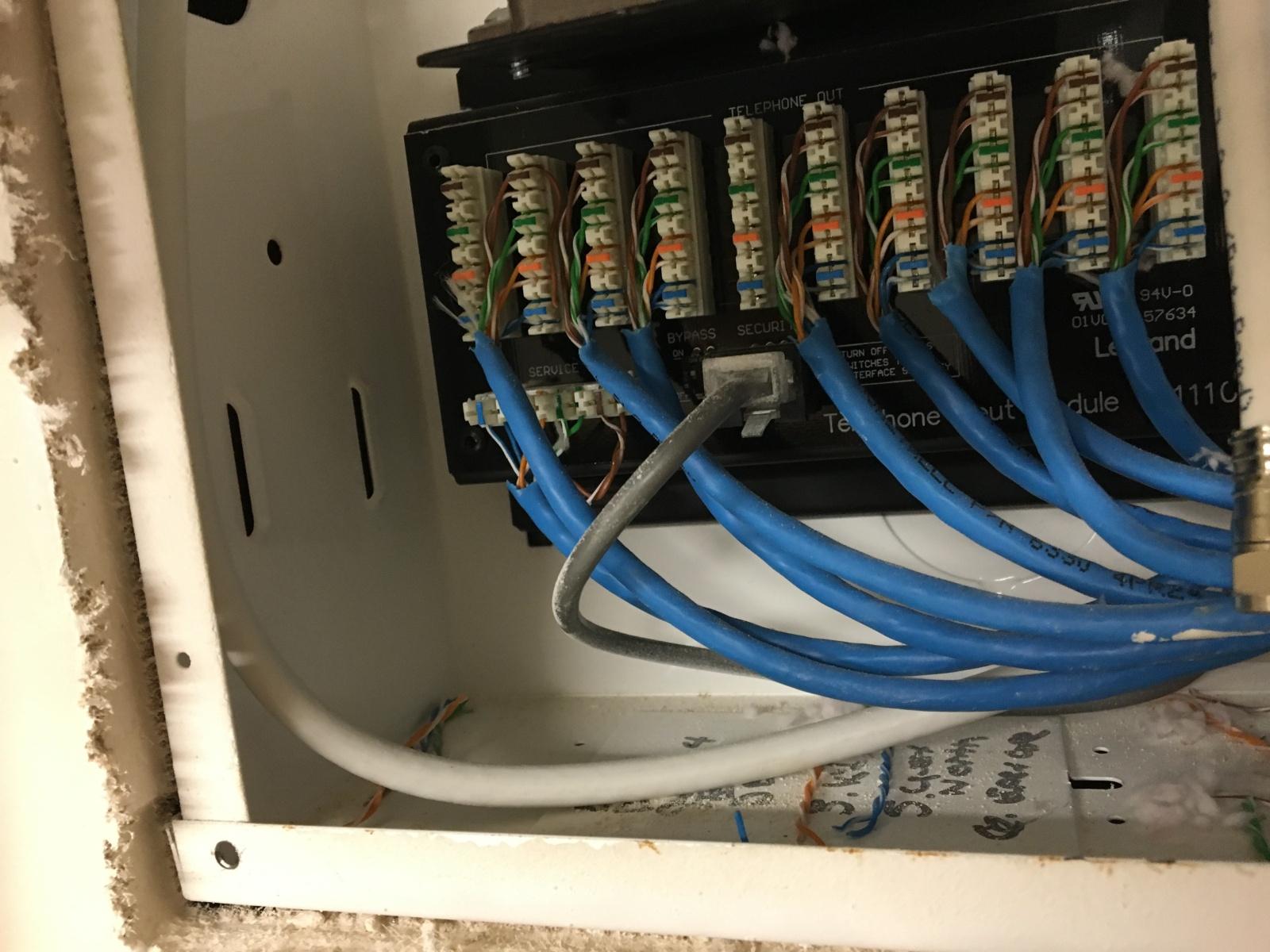 Cat5 Wiring Home | Wiring Diagram - Cat5 Wiring Diagram