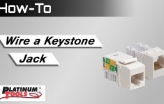 Cat6 Keystone Jack Wiring Diagram – Today Wiring Diagram – Cat6 Keystone Jack Wiring Diagram