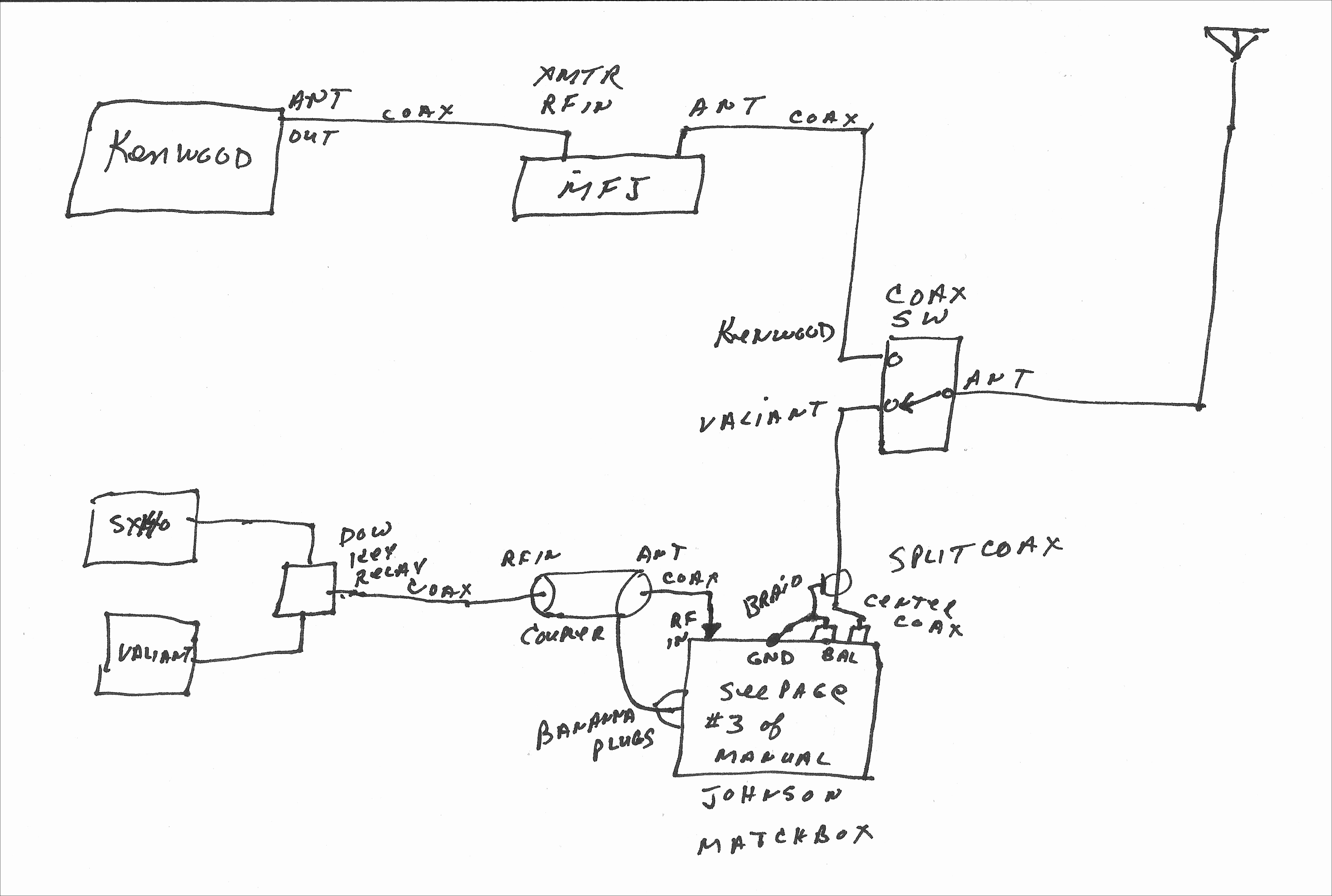 Cb Mic Schematic | Wiring Diagram - Microphone Wiring Diagram