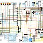 Cb550   Cb550 Wiring Diagram