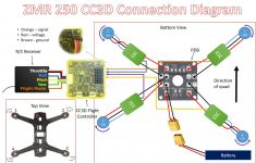 Cc3D Quadcopter Wiring Diagram | Manual E Books   Cc3D Wiring Diagram