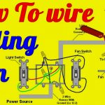 Ceiling Fan Wiring Diagram 12 2   Trusted Wiring Diagram   Wiring Diagram For Ceiling Fan With Lights