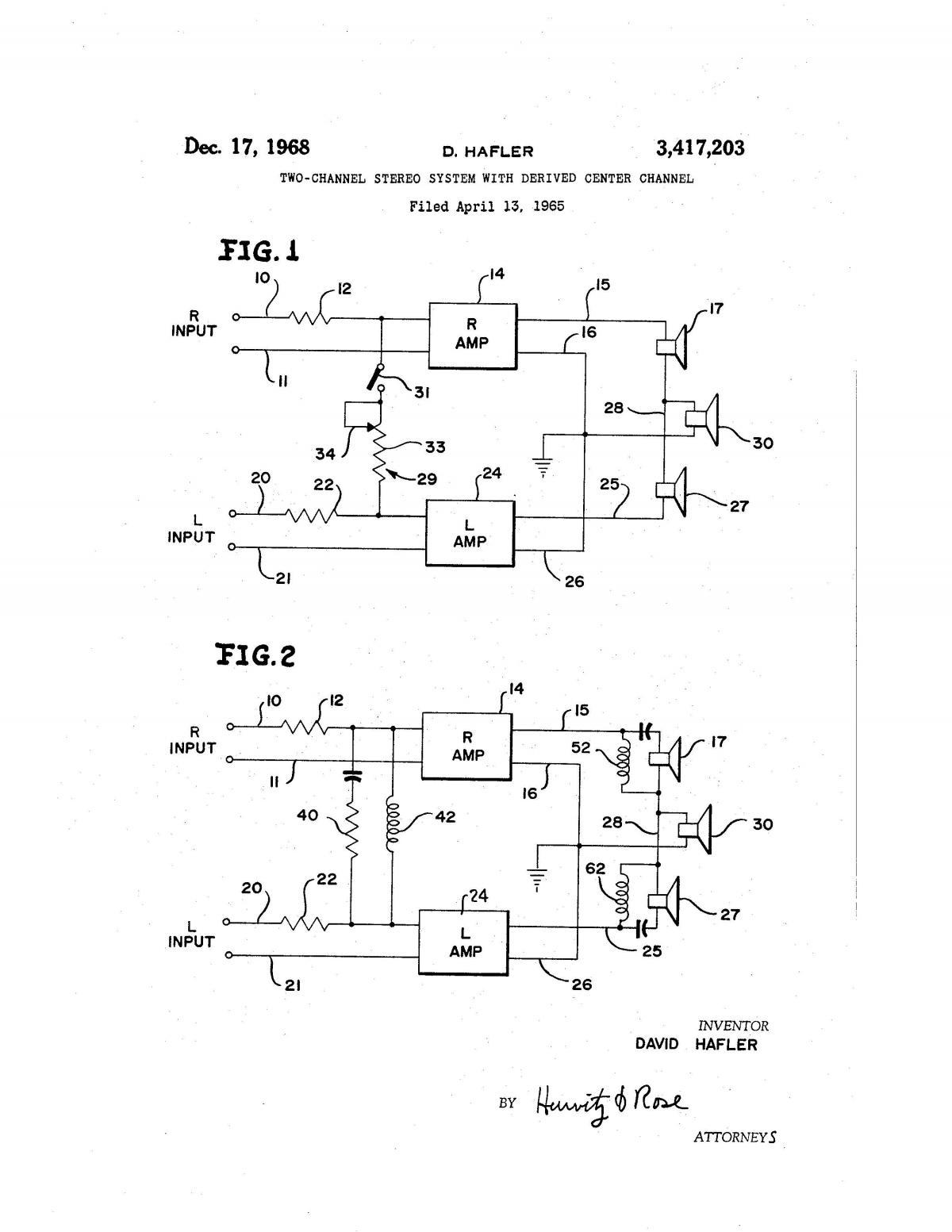 Center Channel Speaker Wiring Diagram | Wiring Diagram - Center Channel Speaker Wiring Diagram