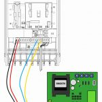 Chamberlain Whisper Drive Garage Door Opener Wiring Diagram | Manual   Chamberlain Garage Door Opener Wiring Diagram