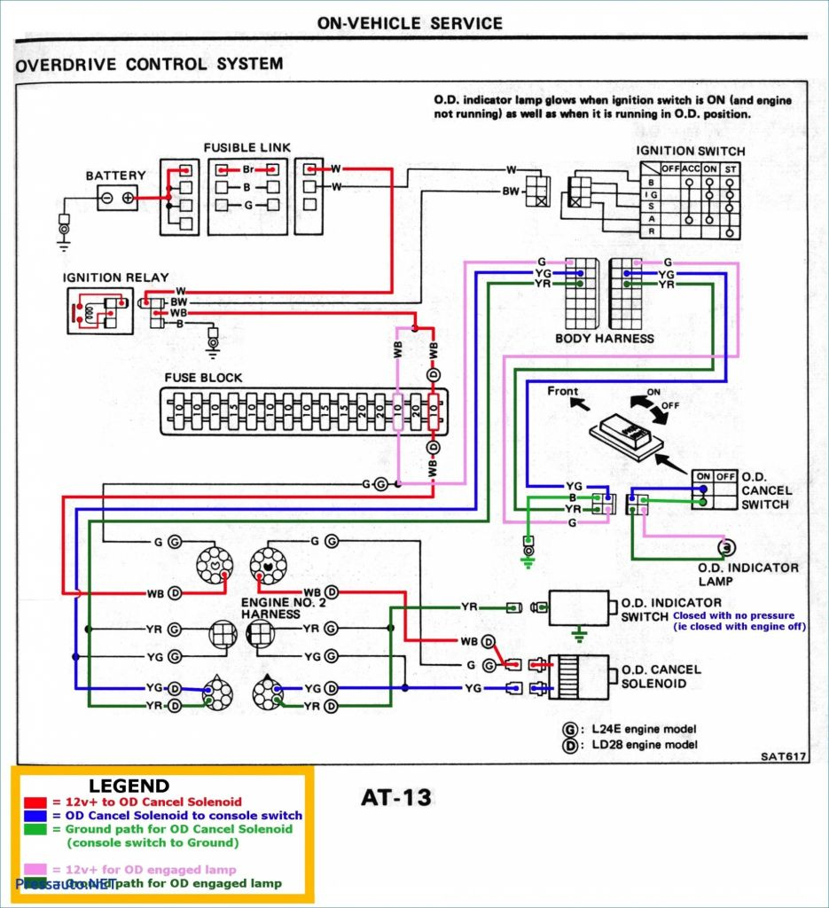 Chevy 7 Pin Trailer Wiring Diagram Sources – 7 Prong Trailer Plug - 7 Prong Trailer Wiring Diagram