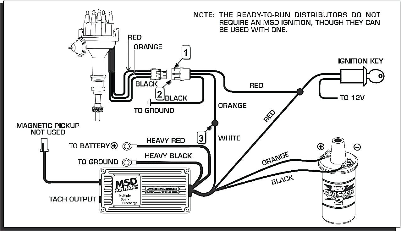 Excellent Hei Distributor Wiring Diagram Chevy 350 Wirings Diagram Wiring Digital Resources Spoatbouhousnl