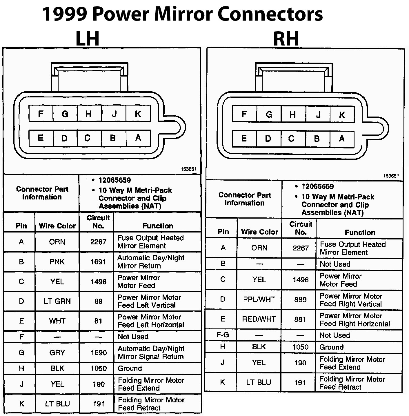 Chevy Silverado Wiring Diagram Tow Mirrors 2004 2500 | Manual E-Books - Chevy Tow Mirror Wiring Diagram