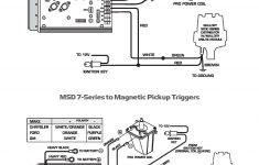 Chevy Starter Wiring Diagram Msd Ignition Coil   Great Installation   Hei Distributor Wiring Diagram Chevy 350