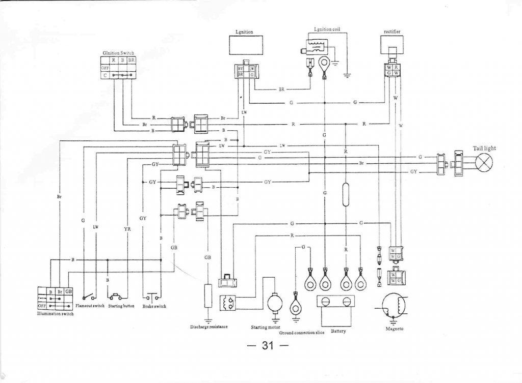Atv Starter Solenoid Wiring - Wiring Diagram G9 on atv wiring harness diagram, atv contactor wiring diagram, atv starter diagram, atv horn wiring diagram,