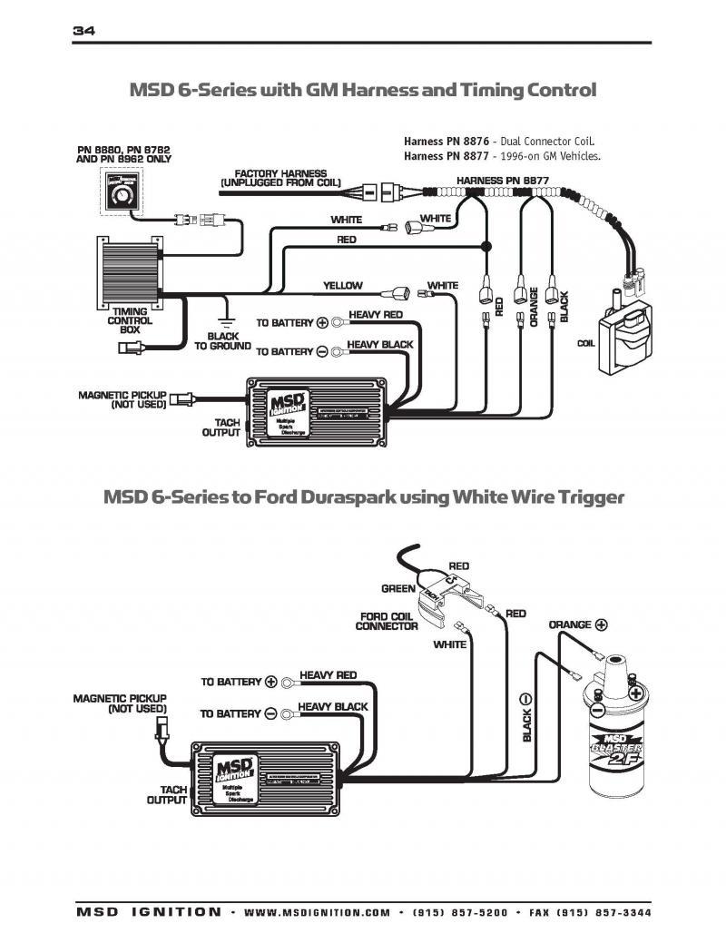 wiring diagram for chrysler electronic ignition wiring diagram