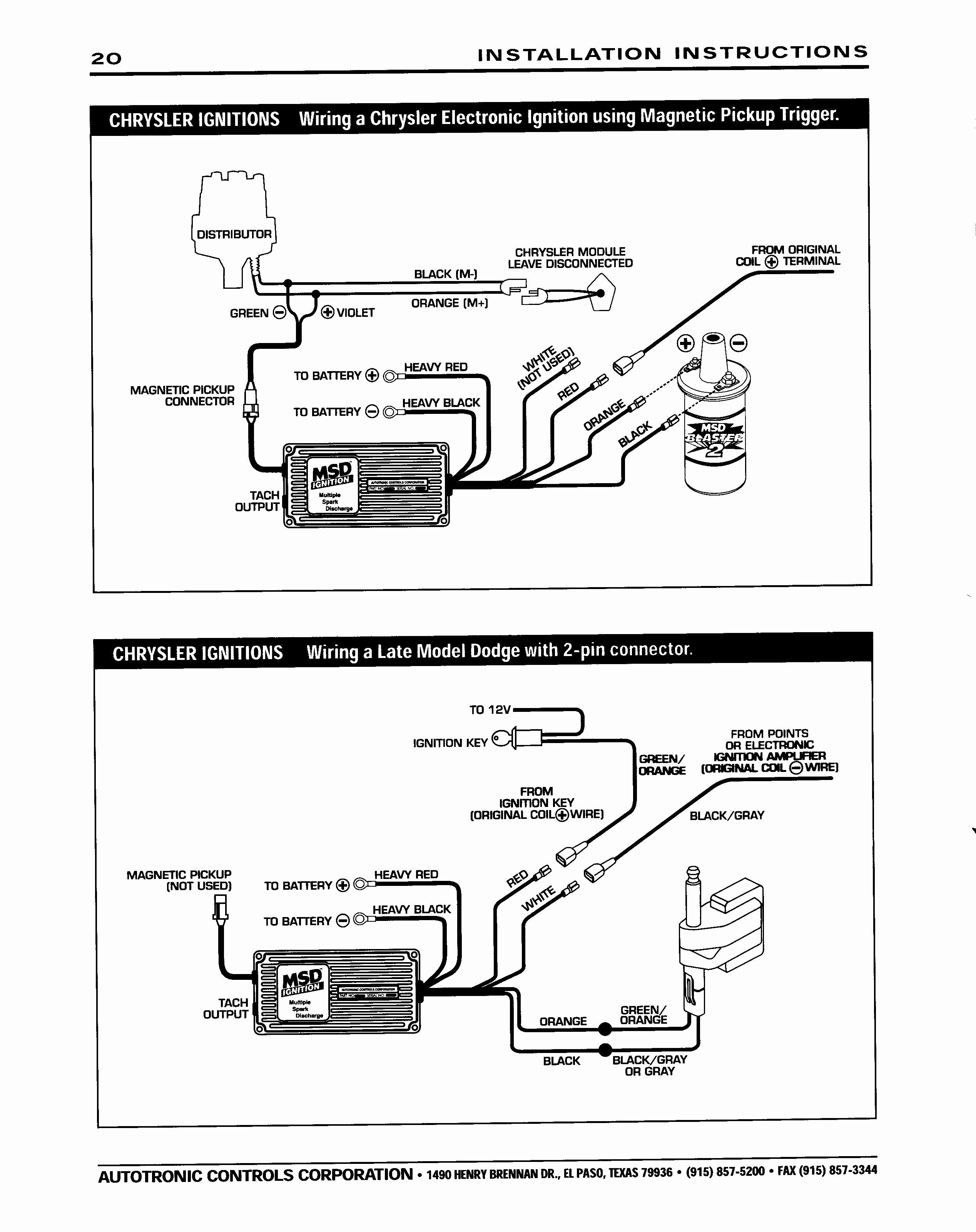 Chrysler Electronic Ignition Wiring Diagram Free Picture | Wiring - Mopar Electronic Ignition Wiring Diagram