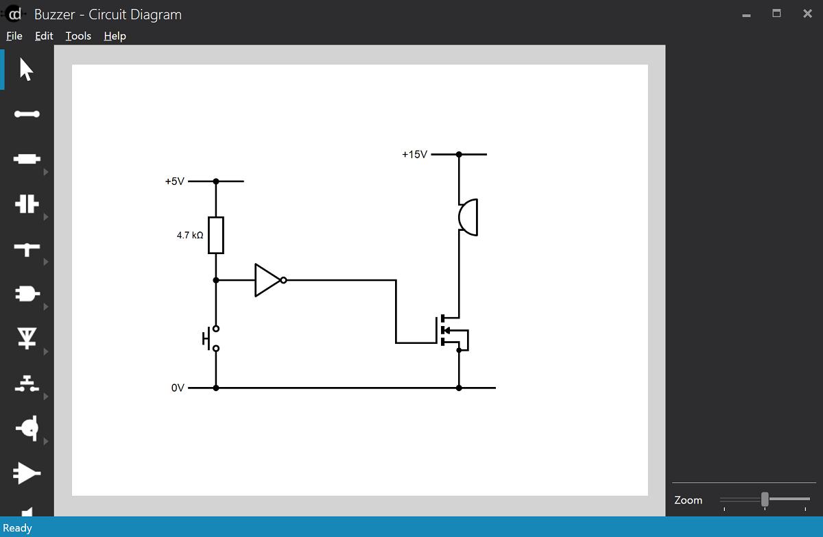 Circuit Diagram - A Circuit Diagram Maker - Wiring Diagram Creator