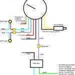 Cj7 Tach Wiring | Wiring Diagram   Tachometer Wiring Diagram