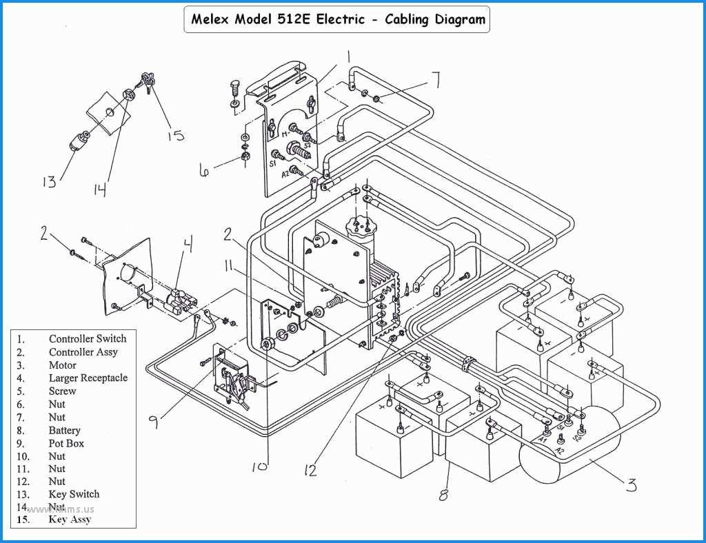 Club Car Precedent 36V Battery Wiring Diagram - Trusted Wiring Diagram - Club Car Battery Wiring Diagram 36 Volt